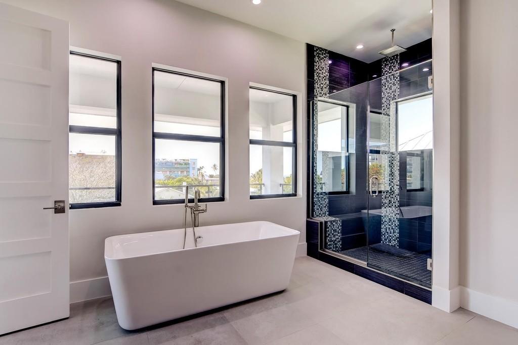 551 Palermo Master Bath