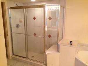 LK orig shower